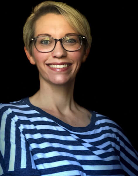 Alicia Beck – VP of Operations