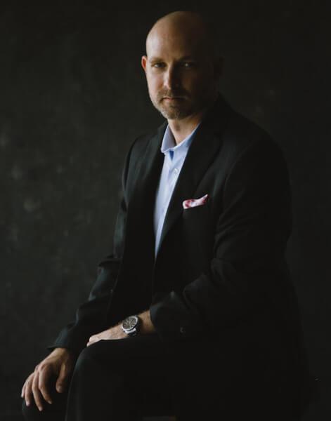 Josh Barouh – Agency Principal