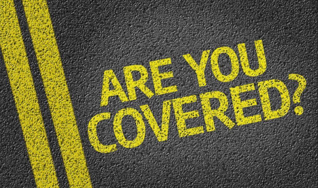 auto insurance questions